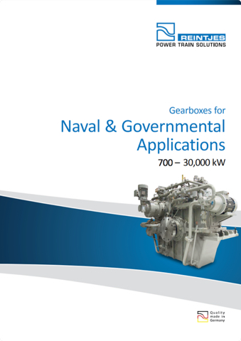 Naval Governmental Applications